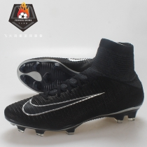 飞火正品Nike Mercurial Superfly TC FG刺客袋鼠皮足球鞋852509