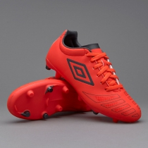 儿童足球鞋Umbro Youths UX Accuro Club HG茵宝81188U-EAH足球帝