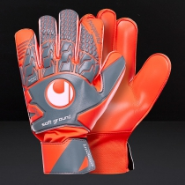 英国PDS代购 Uhlsport  AeroRed Soft  尤斯宝手套  101106102