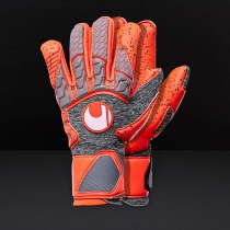 英国PDS代购 Uhlsport AeroRed Supergrip 尤斯宝手套 101105102