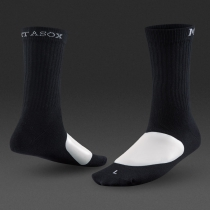 【足球帝】MetaSox Sport Elite sock护脚背中筒足球袜