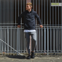 英国PDS代购 Nike Tech Fleece Full 耐克连帽卫衣 805144-010