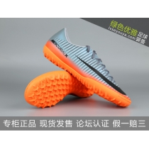 现货正品 MERCURIALX VICTORY VI CR7 TF 耐克足球鞋 852530-001