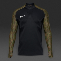 Nike Aeroswift Strike Drill Top 耐克长袖训练服 876982-010