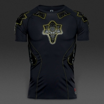 G-Form PRO-X Compression 足球护甲服足球服【足球帝】