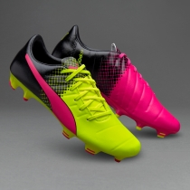 【足球帝】Puma evoPOWER 3.3 Tricks FG 彪马足球鞋10358301