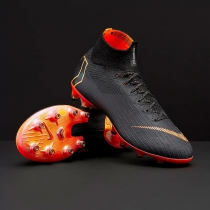 Nike Mercurial Superfly VI 360 AG 耐克刺客12足球鞋AH7377-081