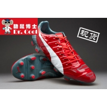 酷鼠博士Puma Dragon evoPOWER 1.2 Graphic FG龙版103423-01现货