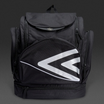 Umbro Pro Training Italia Backpack 茵宝双肩包运动包 足球帝
