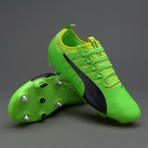Puma evoPOWER Vigor 2 SG 彪马力量型足球鞋103953-01足球帝