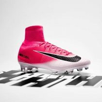 Nike Mercurial Superfly V FG 耐克刺客 831940-601【足球帝】