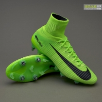 PDS代购 Mercurial Superfly V SG 耐克刺客混钉足球鞋831956-305