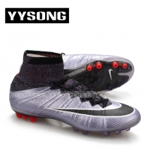 YYsong正品Nike/耐克Mercurial Superfly人草AG足球鞋717138-580