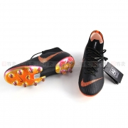 【偶寄卖 SS级 EUR42.5=JP270】Nike Superfly 6 Elite AG 耐克刺客足球鞋 AH7377-081