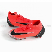 【偶寄卖 A级 EUR40=JP250】Nike Mercurial Superfly VI Elite CR7 AG-PRO 刺客足球鞋AJ3546-600