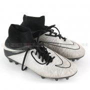 【偶寄卖 C级 EUR43 =JP275】Nike Hypervenom Phantom II Leather FG毒锋2超顶级袋鼠皮足球鞋747501-001