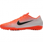 Nike MERCURIAL 12 TF 碎钉足球鞋